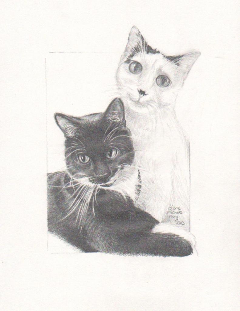 Jenni's Kitties
