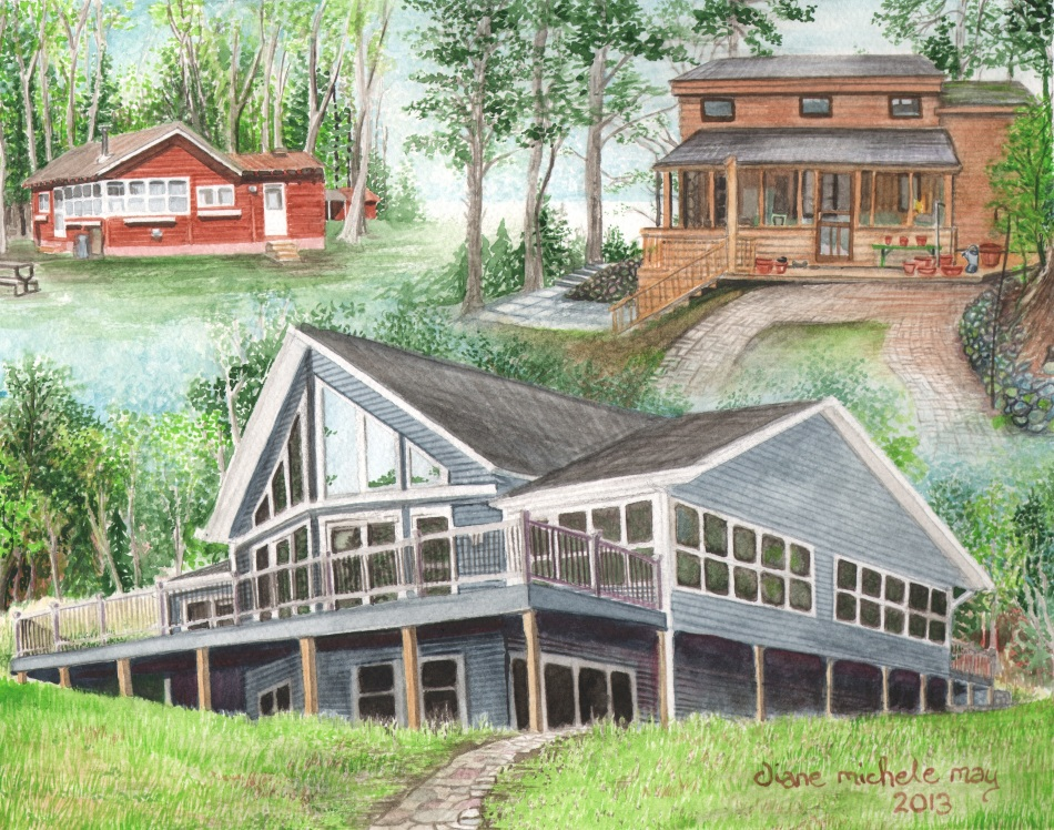 20 Years At The Lake