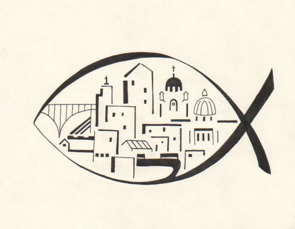 St. Paul Urban Ministry Logo, 100res copy